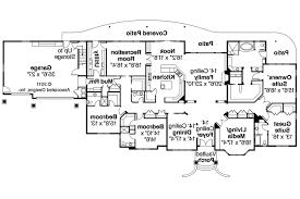 European House Plans  Bentley 30560  Associated DesignsEstate Home Floor Plans