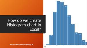 Histogram Chart In Excel 2013 Archives Nurture Tech Academy