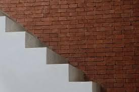 Liegen die stufen vollflächig auf, kann auf armierung verzichtet. Treppe Fur Den Garten Selbst Einschalen Und Betonieren Bauredakteur De
