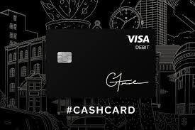 Visa Black Card Design Square Opens Customized Prepaid Debit Cards Program To