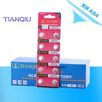 <b>Wholesale Ag4</b> Watch Batteries for Resale - Group Buy Cheap <b>Ag4</b> ...