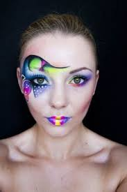 check out our favorite crazy inspired makeup look embrace your cosmetic addition at makeupgeek
