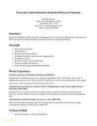 Resume Objective Statement For Administrative Assistant Best Of Office Assistant Objective Statement Office Assistant 8