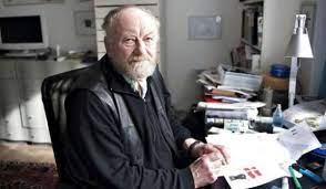 İslam karşıtı Danimarkalı karikatürist Kurt Westergaard öldü - DÜNYA  Haberleri