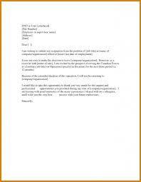 employment resignation letter letter to resigned employee file number employment resignation letter decoration unique address date number unit letterhead supervisor 791x1024