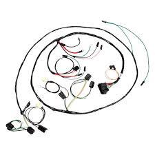 Opgi® forward l wiring harness