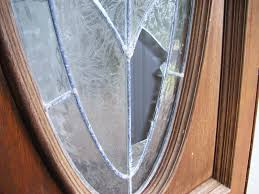 Front Doors Compact Front Door Glass Insert Replacement - Exterior door glass insert replacement