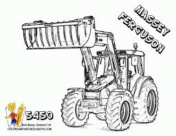 Small Picture Tractor Pictures To Print 39108 plaaco