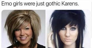 Hair trends on the rise with generation z. Millennials Are Getting Roasted By Gen Z Memes 19 Memes