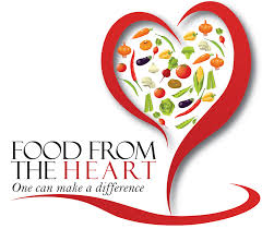 food from the heart one can make a difference