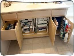 Bathroom Cabinet Organizer Bathroom Bathroom Cabinet Organization San Diego Professional