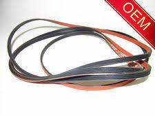 kenmore dryer belt. ps346995 oem whirlpool kenmore dryer belt 92 kenmore dryer belt
