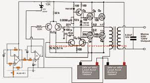 make this kva watts pure sine wave inverter circuit make this 1kva 1000 watts pure sine wave inverter circuit