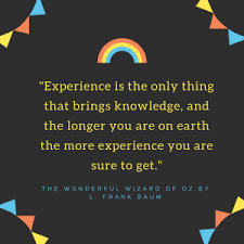Quotes From Children\'s Books Stunning 48 Wonderful Quotes From The Wizard Of Oz Imagine Forest