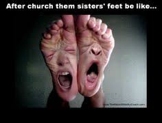 That one church mother | Music Ministry/ Church Memes | Pinterest ... via Relatably.com