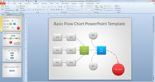 Flow Chart Slide Ultimate Tips To Make Attractive Flow Charts In Powerpoint