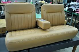 reupholster bench seat bench seat covers with cup holders car for reupholster truck bench seat