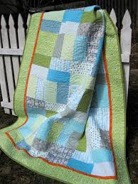 Best 25+ Handmade quilts for sale ideas on Pinterest   Handmade ... & Kid's quilt, twin bed quilt, handmade quilt, quilts for sale, gender neutral Adamdwight.com