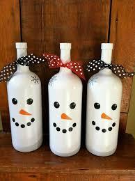 The 25 Best Christmas Wine Bottles Ideas On Pinterest  Christmas Wine Bottle Christmas Crafts