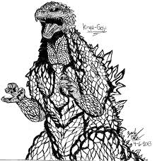 Find more godzilla coloring page. Godzilla Coloring Pages Mechagodzilla Coloring Pages Hicoloringpages Coloring Pages Godzilla Color