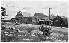 dapto post office. Contemporary Dapto Woodford Church And Post Office In The Blue Mountains Region Of New South  Wales 1912 To Dapto O