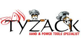 Image result for TYZACK TOOLS LOGO