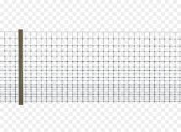 Electric fence Mesh Wire Chain link fencing barbwire png download