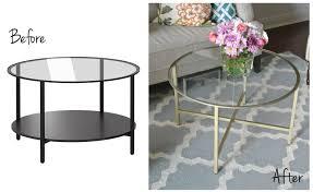 glass coffee table diy1264335159