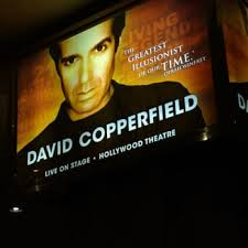 david copperfield photos reviews performing arts  photo of david copperfield las vegas nv united states