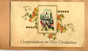 Caroline Congratulations On Your Graduation