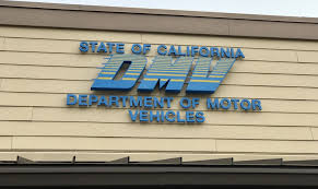 Dmv Ca Bill Of Sale An Unattended Solution To The Dmv S Friction Filled Reputation