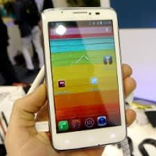 Alcatel One Touch Scribe Easy hands-on ...