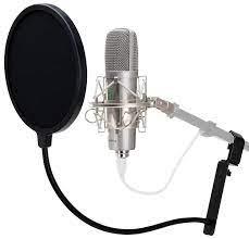 Pronomic USB-M 910 Studio-Mikrofon - MIKROFON TEST 2020