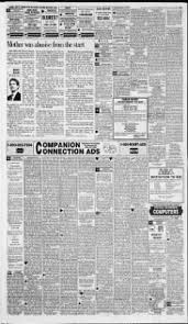 Detroit Free Press From Detroit Michigan On May 19 1991 Page 142