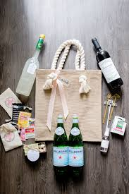 wedding welcome bags a lo profile