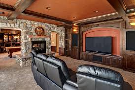 basement remodelers. Basement Remodel - After Remodelers M