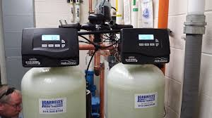 How To Maintain A Water Softener Commercial Water Softener And Filter Fox Lake Il Water Dept