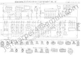 wilbo666 1jz gte jzz30 soarer engine wiring jzz30 toyota soarer combination meter wiring diagrams