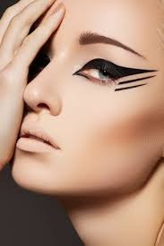 get the dramatic cat eye look face covered aloe concealer in glide