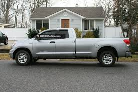 Toyota Tundra 5.7 2013   Auto images and Specification