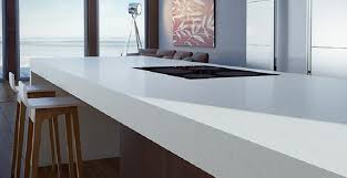 caesarstone frosty carrina kitchen worktops 3