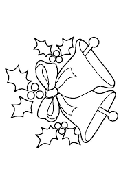 Small Picture Christmas bells coloring page 14 Coloring Pages