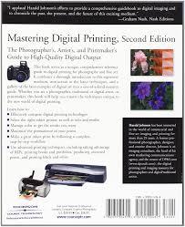 Mastering Digital Printing Second Edition Digital Process And