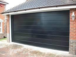 parker garage door door centre rib smooth trend colour garage door parker garage door opener