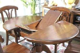 round dining table with leaf round dining tables with leaves best dining table with leaves dining