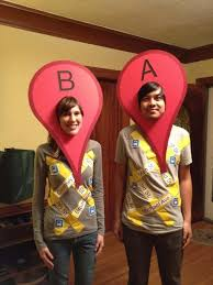 last minute diy costumes quick ideas for s kids and teens google