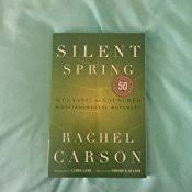 Silent spring book review