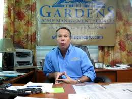 gardens home management services offers