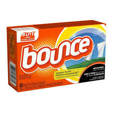 bounce outdoor fresh dryer sheets 80 count