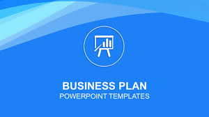 Business Plan In Powerpoint Business Plan Powerpoint Templates